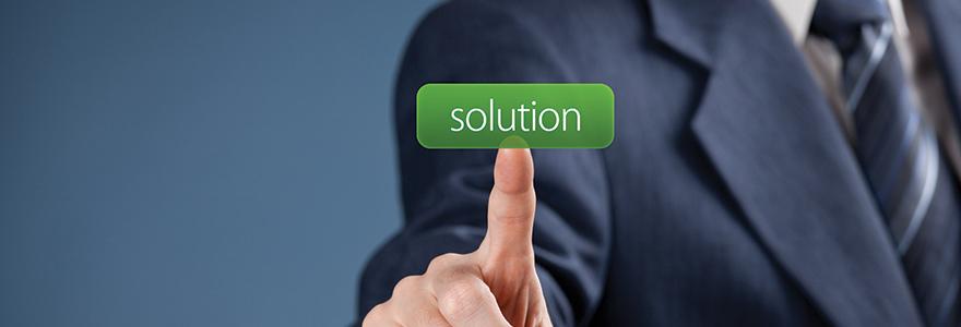 Nos solutions RH